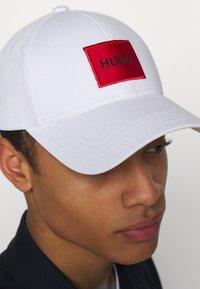 HUGO - UNISEX - Cappellino - white - 1