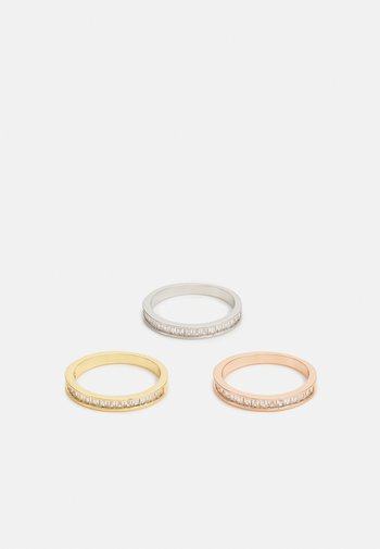 CADOING 3PACK - Ring - multi
