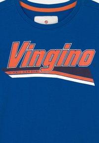 Vingino - HAMON - Print T-shirt - lapis blue - 2
