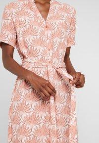 PIECES Tall - PCLIANNA LONG  DRESS - Maxi dress - light pink - 6