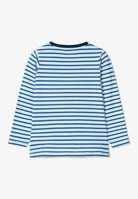 Name it - GESTREIFTES - Long sleeved top - imperial blue - 2