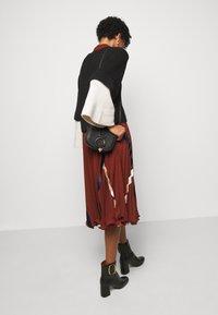 See by Chloé - Shirt dress - sepia brown - 3