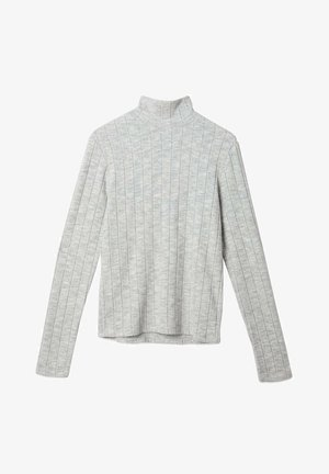 ROLLKRAGEN - Long sleeved top - grey