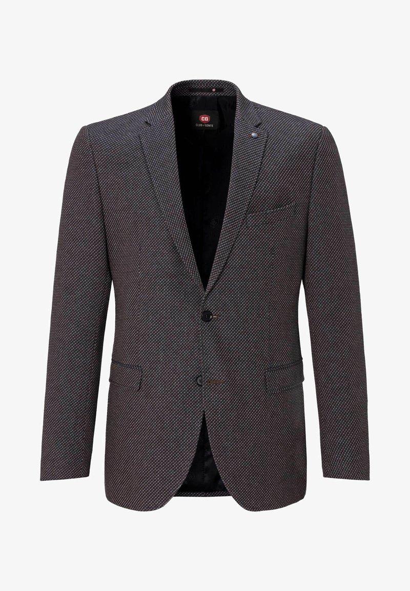 CG – Club of Gents - Suit jacket - blau