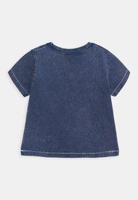 Turtledove - SAVE OUT PLANET  - Camiseta estampada - blue - 1