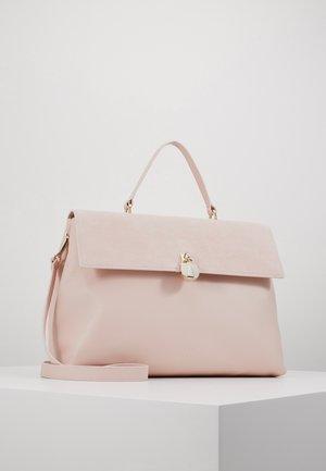 MADYY - Käsilaukku - dusky pink