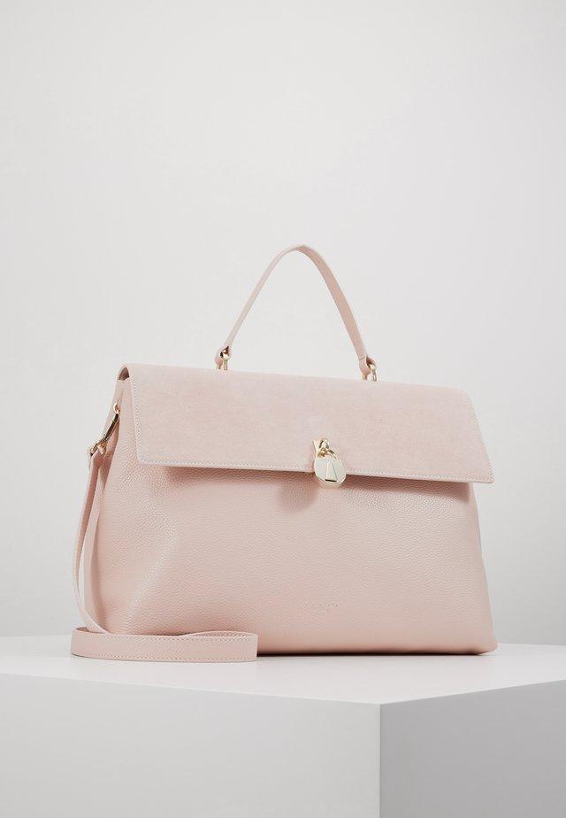 MADYY - Håndveske - dusky pink