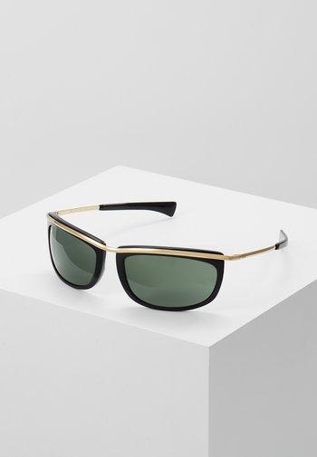 OLYMPIAN - Sunglasses - black