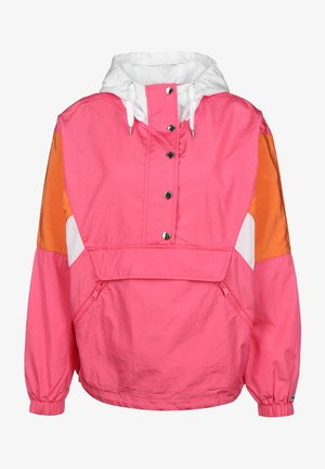 Light jacket - glamour pink/multi