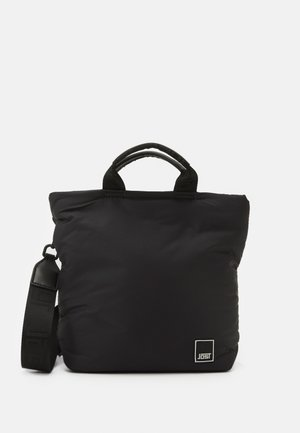 ASKIM - Handbag - black
