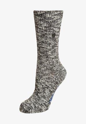 FASHION - Sokken - black gray