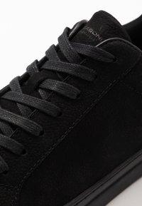 Vagabond - PAUL - Sneakersy niskie - black - 5