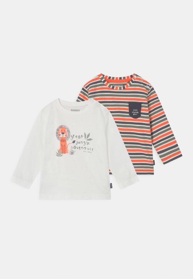 2 PACK  - Maglietta a manica lunga - multi-coloured
