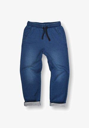 LORIS - Jeans baggy - deep denim