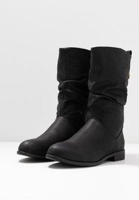 New Look - ADORE - Støvler - black - 4