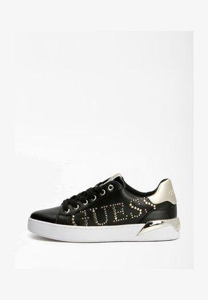RORII ECHTES - Sneaker low - schwarz