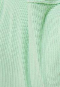 Bershka - Etuikleid - green - 5