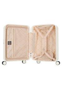 Wittchen - STYLE - Wheeled suitcase - white - 4