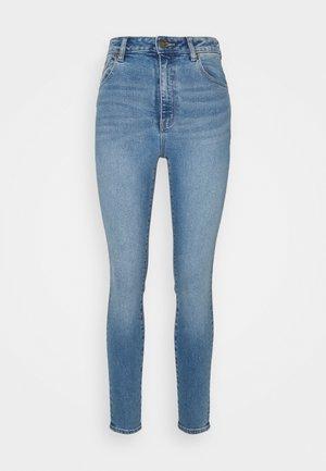 EASTCOAST ANKLE - Skinny džíny - ocean blue