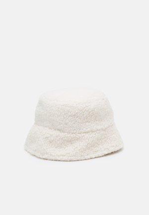 APLUSI HAT - Hoed - soft cream