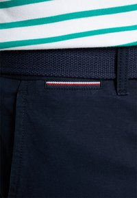 Tommy Hilfiger - BROOKLYN LIGHT BELT - Shorts - blue - 3