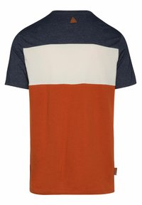 NXG by Protest - Print T-shirt - spicy - 6