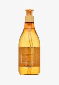 L'Oréal Professionnel - NUTRIFIER SHAMPOO, 500 ML - Shampoo - - - 0