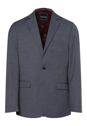Suit jacket - indigo