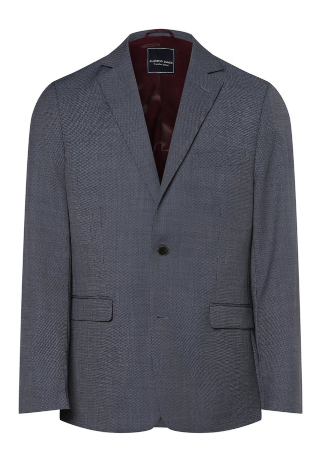 Suit jacket - indigo