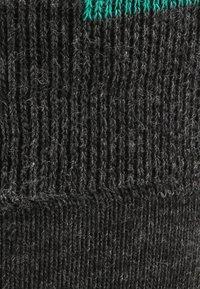 DIM - CHAUSSETTE ECODIM 5 PACK - Ponožky - gris moyen - 5