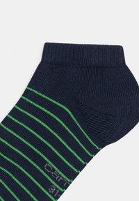 camano - ONLINE CHILDREN 10 PACK - Socks - blue - 2