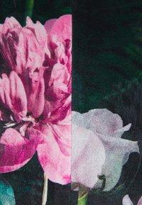 Twisted Tailor - FACIONNE  - Sako - black/pink - 7