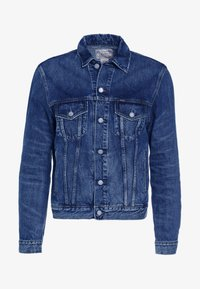Polo Ralph Lauren - ICON TRUCKER - Denim jacket - trenton - 5