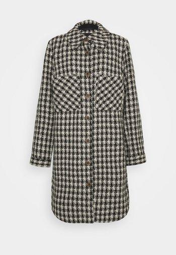 YASZINGO JACKET - Classic coat - black