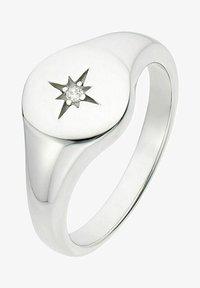 NOELANI - STARS&MOON - Ring - silber - 1