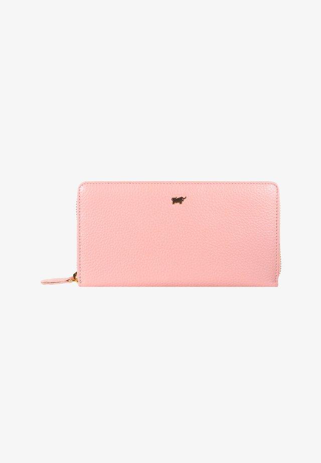 ASTI RFID RV  - Wallet - ballet pink