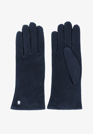 Gloves - classic navy