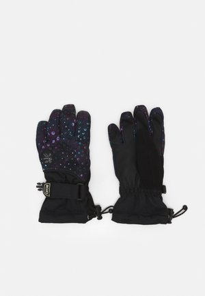 GIRLS MAXIMISE GLOVE - Gloves - acacia vintage violet