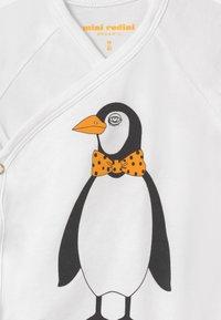 Mini Rodini - BABY SET UNISEX - Print T-shirt - multi-coloured - 3