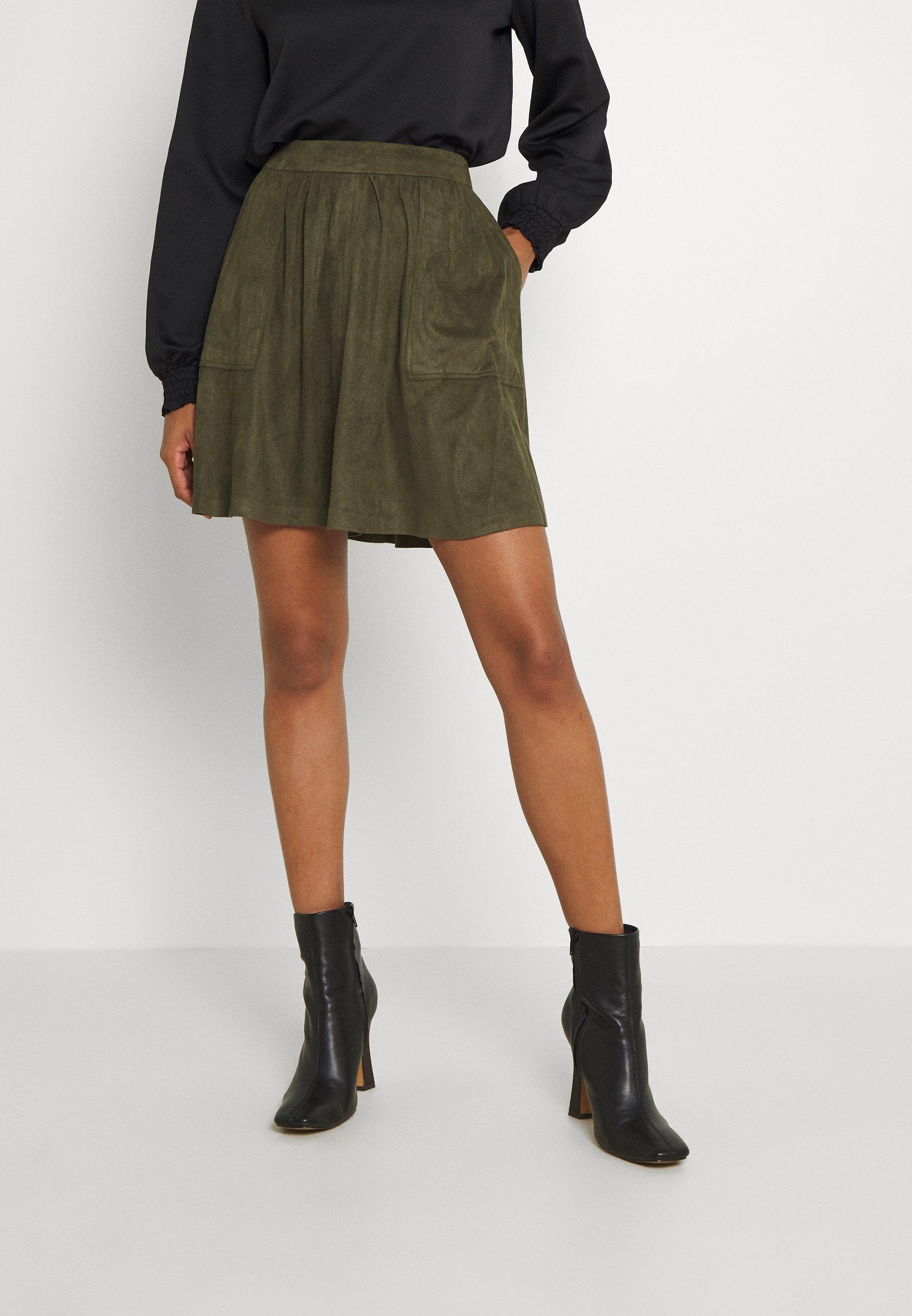 Mujer VICHOOSE SKIRT - Minifalda