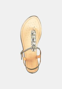 Geox - Sandals - silver - 1