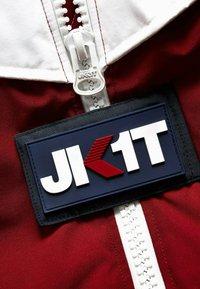 JACK1T - ARCTIC   - Doudoune - red - 4