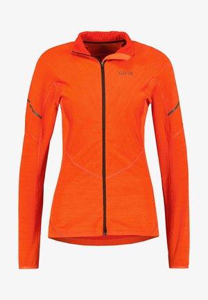 Training jacket - rot