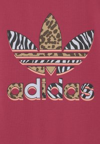adidas Originals - SET - Legging - wild pink/black - 3