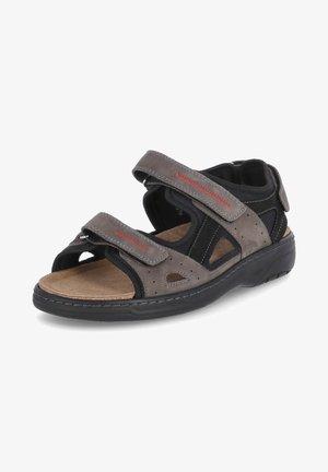 SPECIAL - Walking sandals - grau