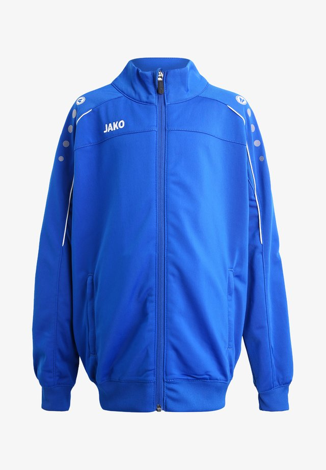 CLASSICO - Training jacket - royal