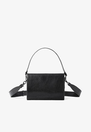 GALA - Håndtasker - glossy black