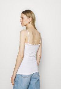 Anna Field - Toppe - white - 2