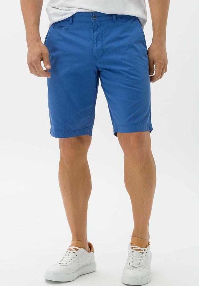 STYLE BARI - Shorts - blue