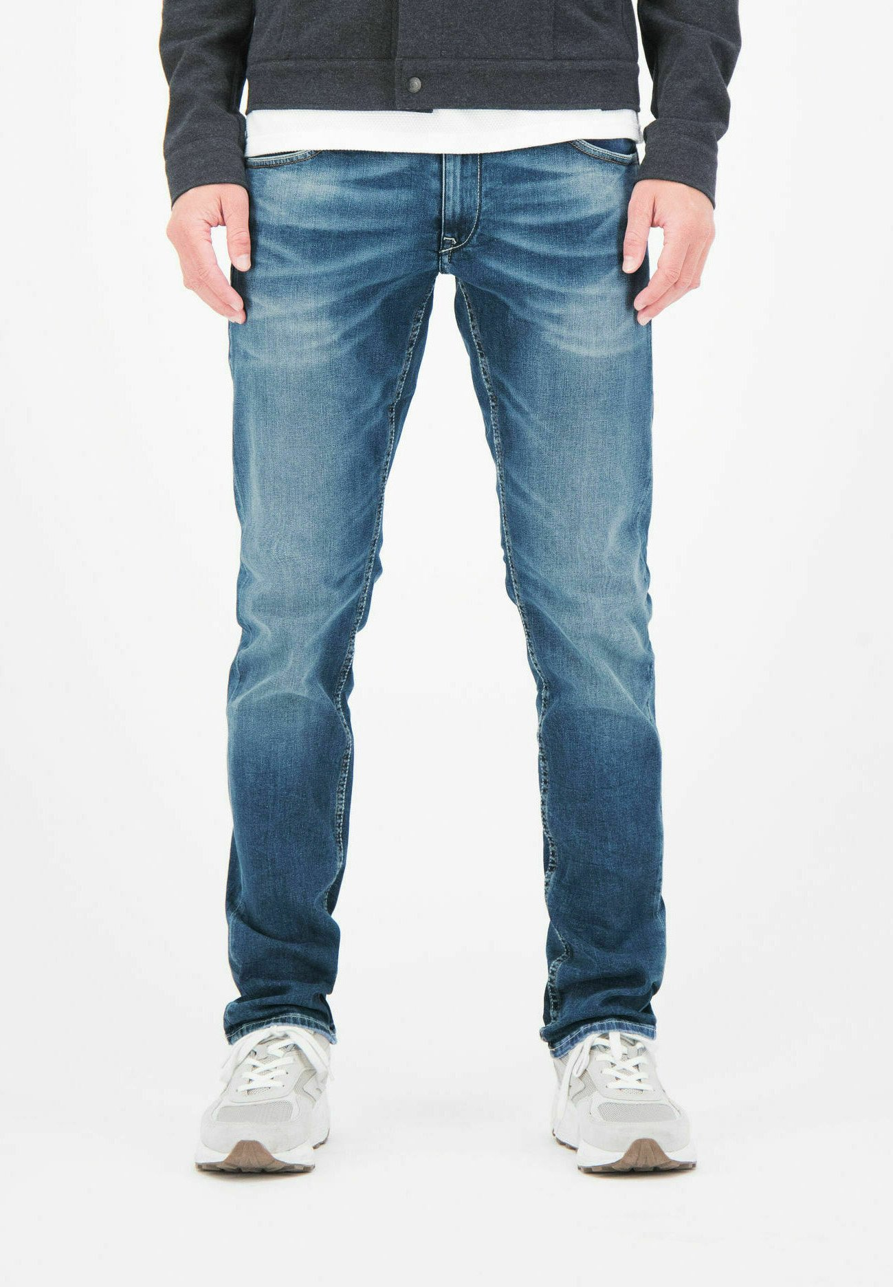 Uomo RUSSO  - Jeans slim fit